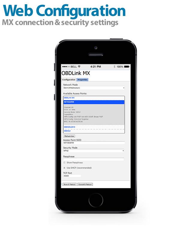 OBDLink_Web-Config-Mode